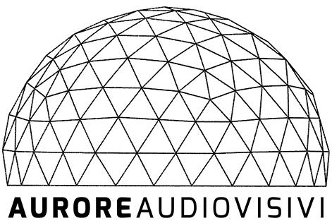 Logo_Aurore_squareframe_BN_no_bordi